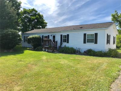 Single Family Home A-Active: 2259 East River Road