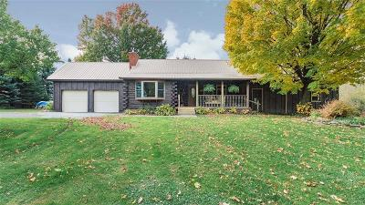 Single Family Home A-Active: 17511 County Route 66