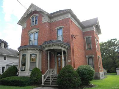 Moravia Single Family Home A-Active: 97 South Main Street