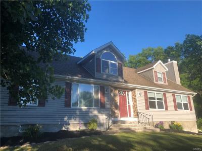 Auburn Single Family Home A-Active: 12 Burgess Street