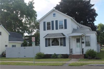 Single Family Home C-Continue Show: 27 Florence Street