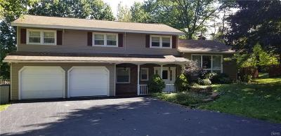 Pompey Single Family Home A-Active: 4198 Henneberry Road