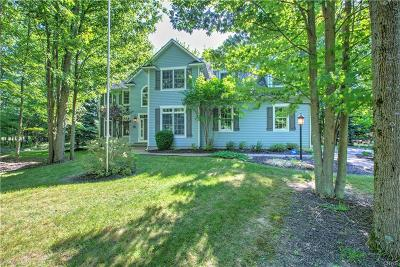 Pompey Single Family Home A-Active: 4453 Twin Pines Drive