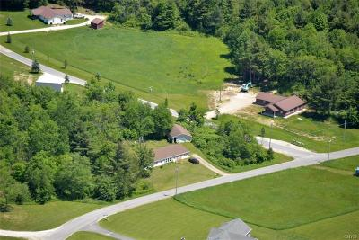 St Lawrence County Single Family Home A-Active: 66 Glasby Road