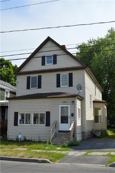 Watertown-City NY Rental A-Active: $1,250