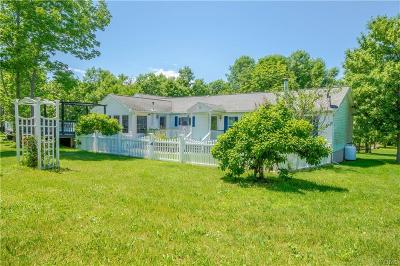 Theresa Single Family Home A-Active: 43074 Nys Route 37