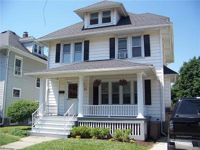 Auburn Single Family Home A-Active: 135 Washington Street
