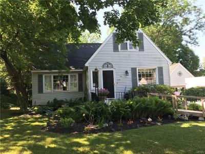 Single Family Home A-Active: 23 Brown Street