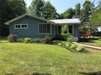 Le Ray Single Family Home C-Continue Show: 27317 Five Corners Road