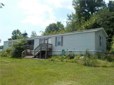Single Family Home A-Active: 15745 State Route 104