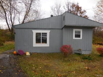 Single Family Home A-Active: 1305 State Route 5 Street