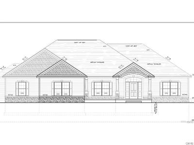 Pompey Single Family Home A-Active: Lot 21 Limber Pine