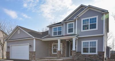 Pompey Single Family Home A-Active: Lot 11b Yellow Birch Circle