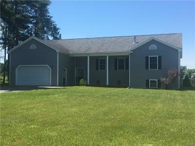 Jefferson County, Lewis County Single Family Home A-Active: 23237 Converse Drive