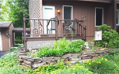 Oswego-City NY Condo/Townhouse A-Active: $99,900