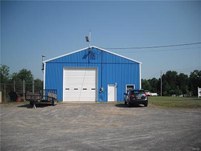 Commercial A-Active: 7221 Mutton Hill Road