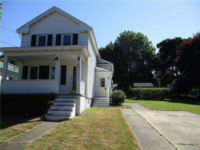 Single Family Home Sold: 225 E 5th Street