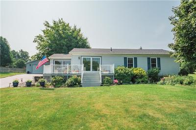 Single Family Home A-Active: 22060 County Route 59