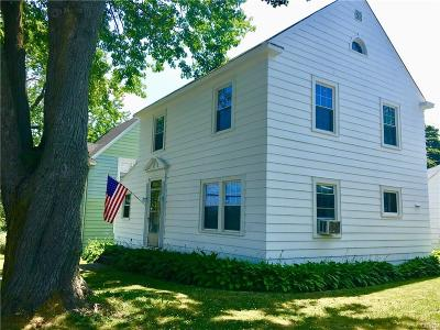 Oswego-City Single Family Home A-Active: 188 Conway Terrace