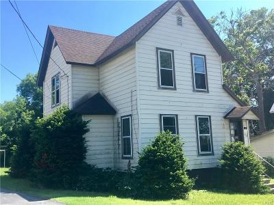 Wilna NY Single Family Home A-Active: $37,500