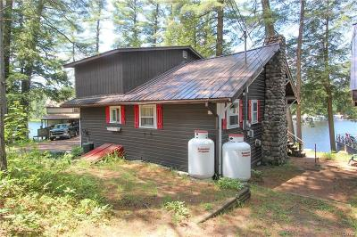 Lewis County Single Family Home A-Active: 5434 Lake House Road