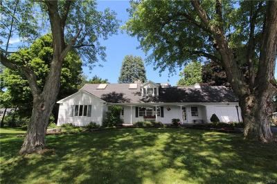 Single Family Home A-Active: 101 Meadow Drive