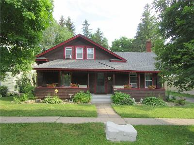 Single Family Home A-Active: 7828 Main Street