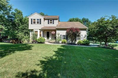 Single Family Home A-Active: 1 Ronway Drive