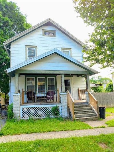 Single Family Home A-Active: 41 Wood Street