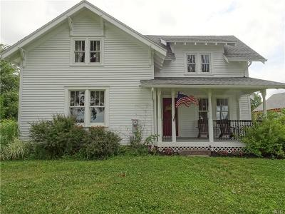 Single Family Home C-Continue Show: 7182 Perry Road