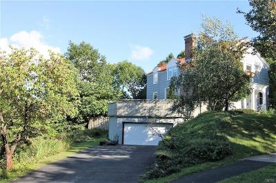 Syracuse Single Family Home A-Active: 101 Windsor Place