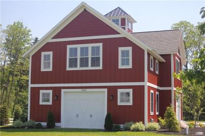 Single Family Home A-Active: 3460 County Line Road