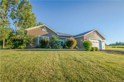 Champion Single Family Home A-Active: 34012 Whittaker Road