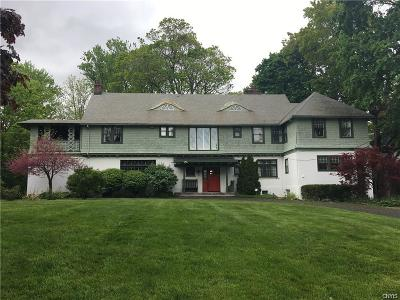 Single Family Home A-Active: 5 Brattle Road