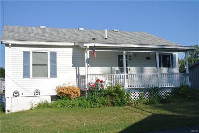 Brownville Single Family Home A-Active: 23401 Road 908