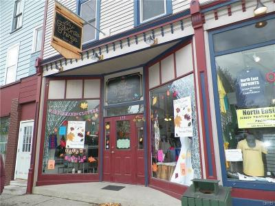 Commercial A-Active: 133 & 135 Main St