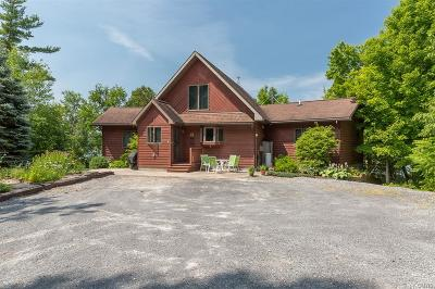 St Lawrence County Single Family Home A-Active: 11 Indian Head Trail