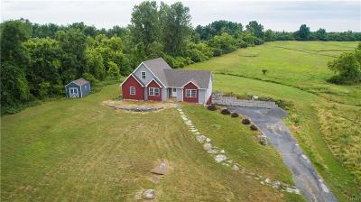 Brownville Single Family Home A-Active: 17778 County Route 59