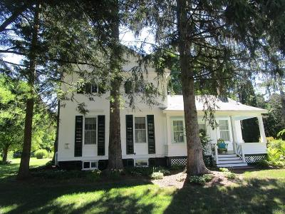 Single Family Home A-Active: 10430 State Route 38