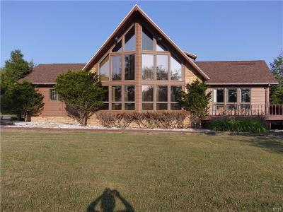 Single Family Home C-Continue Show: 1580 Us Highway 11