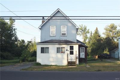 Jefferson County Single Family Home A-Active: 564 South Mechanic Street