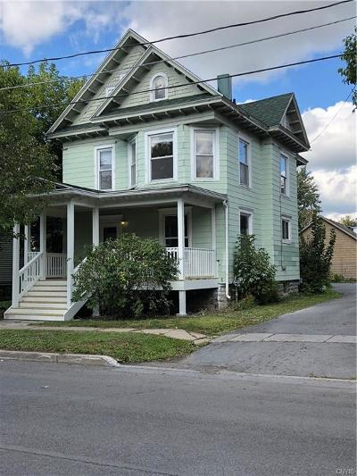 Single Family Home A-Active: 1209 Academy Street