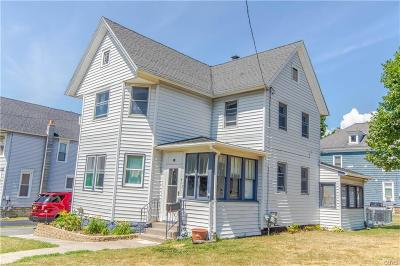 Watertown-City Single Family Home A-Active: 947 Franklin Street