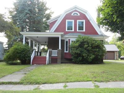 Single Family Home A-Active: 4953 North Jefferson Street