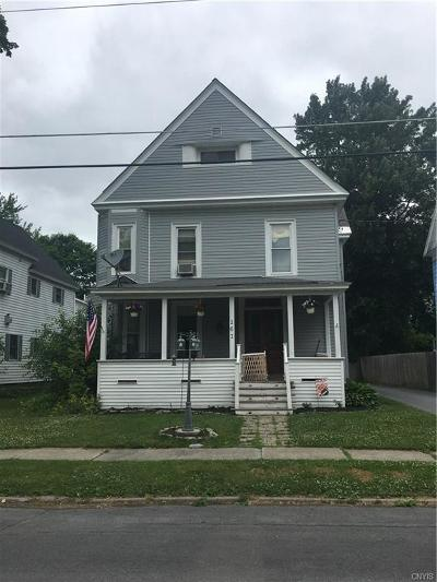 Watertown-City Single Family Home A-Active: 161 Park Avenue