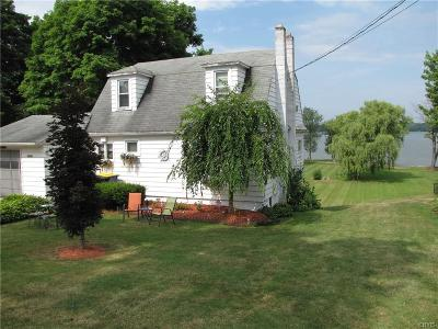 Single Family Home A-Active: 6909 Stevens Road