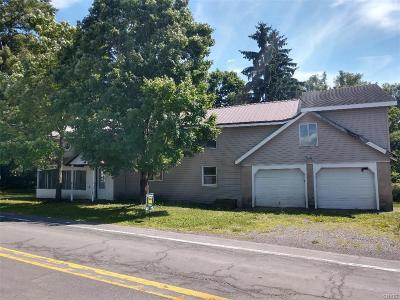 Pompey Single Family Home A-Active: 8852 Number 5 Road East