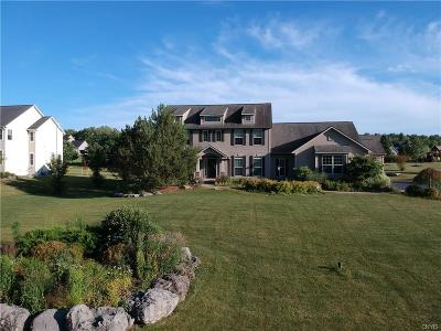 Pompey Single Family Home A-Active: 4290 Trout Lily Lane