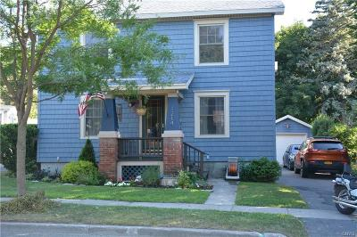 Watertown-City NY Rental A-Active: $1,500