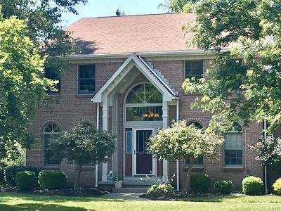 Erie County Single Family Home A-Active: 25 Ventura Drive